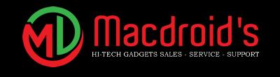 MacDroids Logo